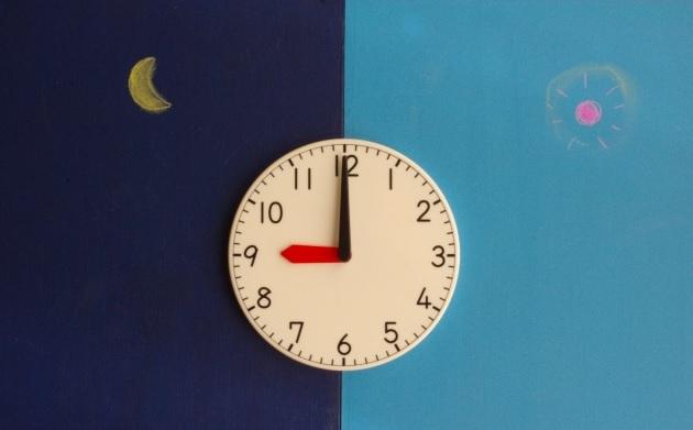 睡眠サイクルを正常化する